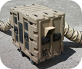 Tactical Environmental Control Unit (TECU)